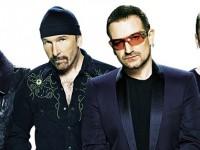 U2 mezcló su tema 'Beautiful Day' con 'Under The Bridge' de Red Hot Chili Peppers