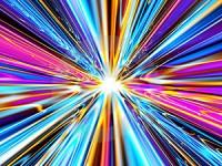 Ver a la velocidad de la luz