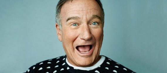 Pertenencias de Robin Williams serán subastadas