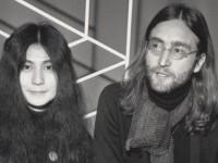 46 años después, Yoko Ono recibe créditos de composición de 'Imagine' de John Lennon